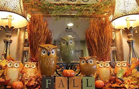 beautiful home decorations beautiful autumn d 233 cor for your walls