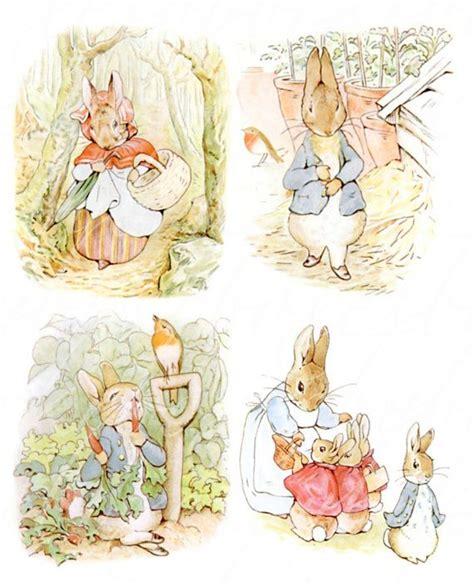 154 best peter rabbit amp friends images on pinterest