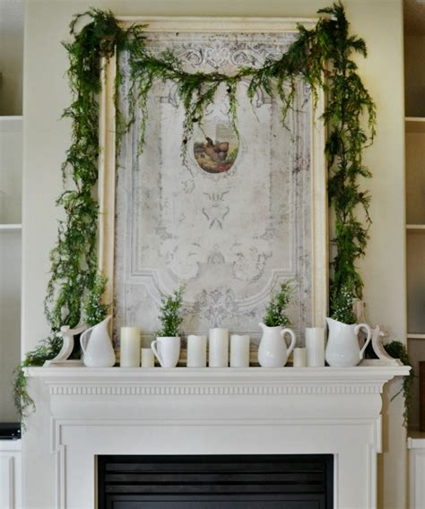 easy mantel decorations simple mantel decorations 28 images 70 great mantel