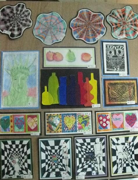 5th grade craft projects 5th grade op lessons