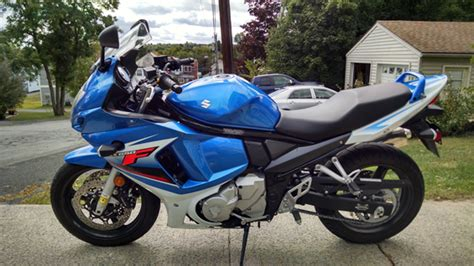 Suzuki Motorcycle Dealers Ny by Suzuki Gsx 650 For Sale Used Motorcycles On Buysellsearch