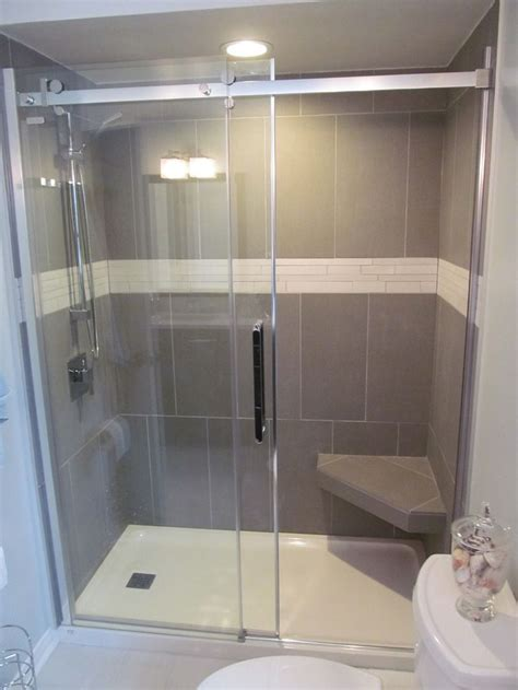 bathroom tub to shower remodel 25 best ideas about tub to shower conversion on
