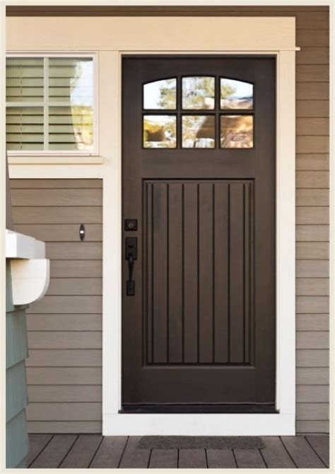 front door colors for house front door color with gray siding black doors give even