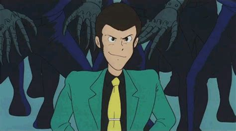 lupin the third picture of lupin the third the castle of cagliostro