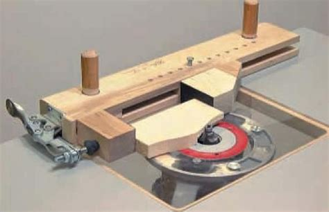 woodworking jig router jig woodworking