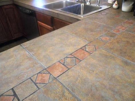 kitchen tile countertop ideas mais de 1000 ideias sobre tiled kitchen countertops no
