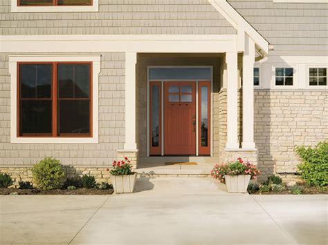 exterior door types exterior door types