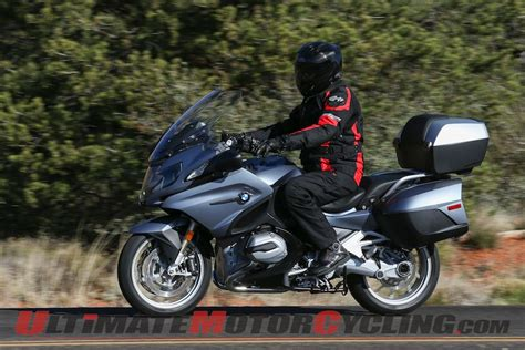 Bmw R1200rt Review by 2014 Bmw R1200rt Ride Review
