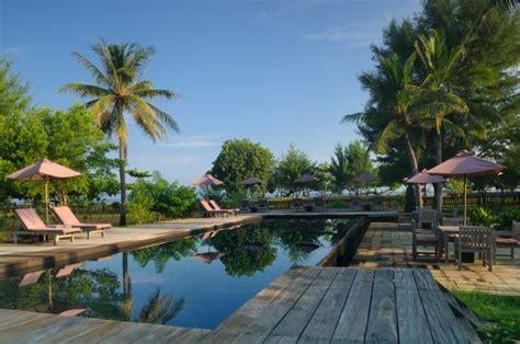 the house resort gili trawangan reviews pearl of trawangan gili islands gili trawangan hotel