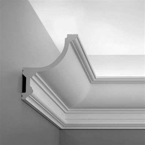 corniche plafond et 233 clairage indirect orac decor c901 maison eclairage indirect