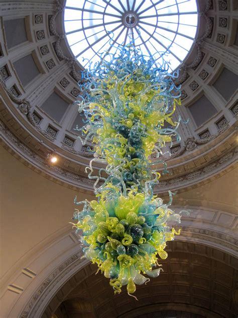 v a chandelier v a museum bernecker
