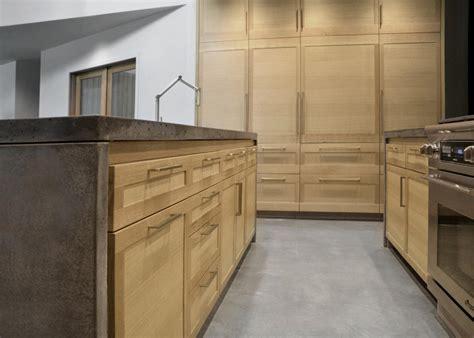 white oak kitchen cabinets photos hgtv