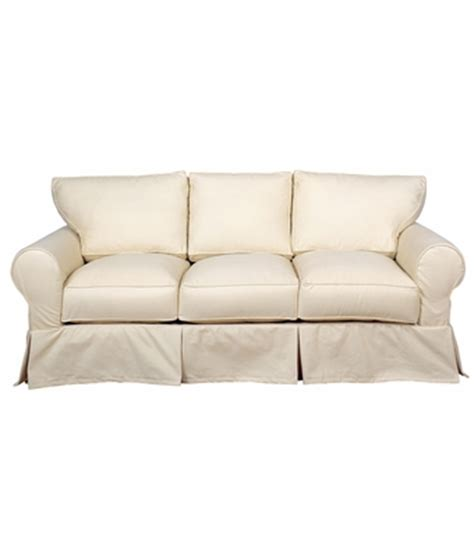 slipcovers for three cushion sofa dilworth slipcover 3 cushion sleeper sofa