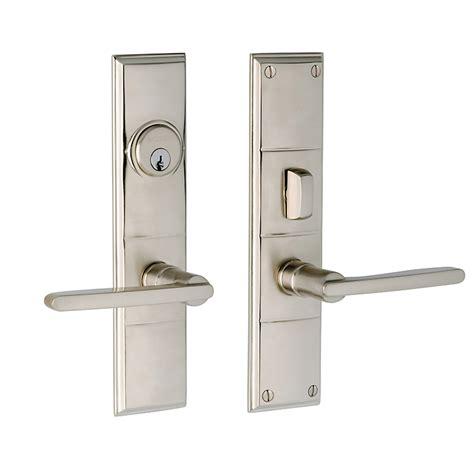 commercial exterior door hardware door hardware rock mountain hardware emtek locks