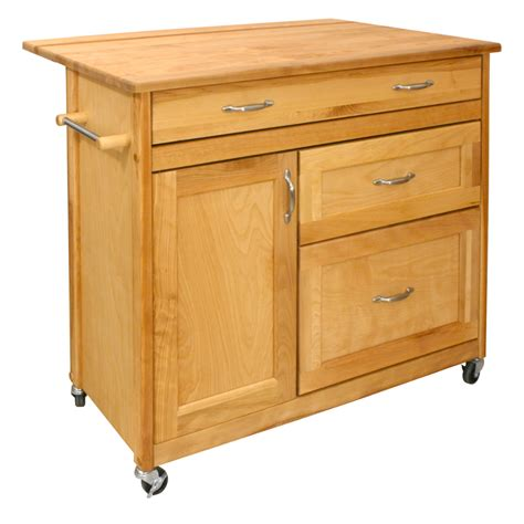 kitchen island cart kitchen island cart with drawers drop leaf