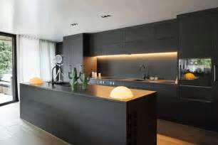 matte black kitchen cabinets painting kitchen cabinets flat black