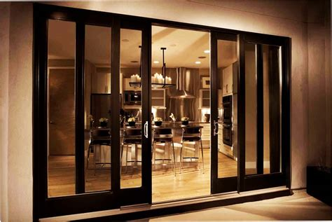 sliding doors exterior tips and tricks in getting your exterior sliding doors