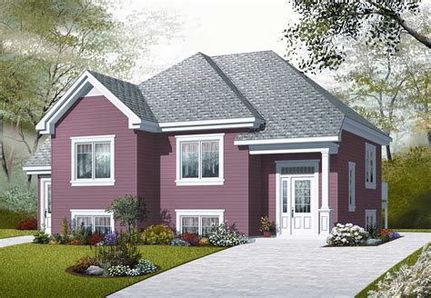 house plans with in suite in suite house plans home design 3323b