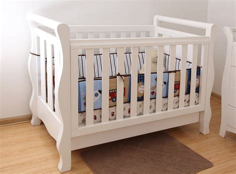 baby crib cot china wooden baby cot baby crib in white for australia