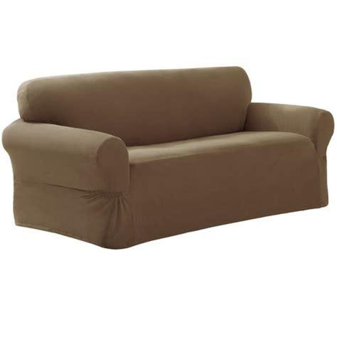 sofa slipcovers walmart mainstays pixel sofa slipcover walmart ca