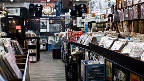 rubber st store nyc 5 of nyc s lost record stores untapped cities