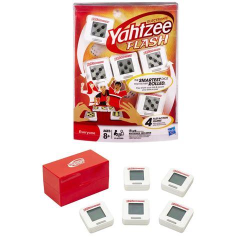 scrabble flash batteries hasbro electronic yahtzee flash new free shipping ebay