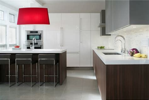 contemporary kitchen cabinets for a make your kitchen more attractive with modern kitchen