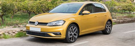 Volkswagen Golf Dimensions by Vw Golf Mk7 5 Sizes And Dimensions Guide Carwow