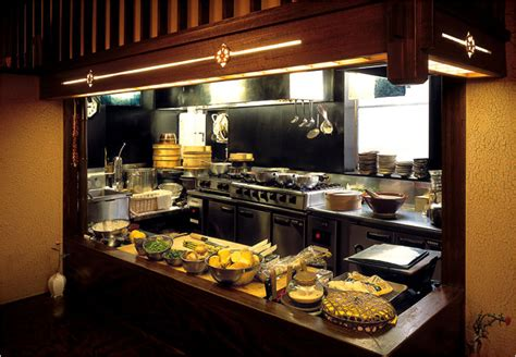 traditional japanese kitchen design japanese kitchen design