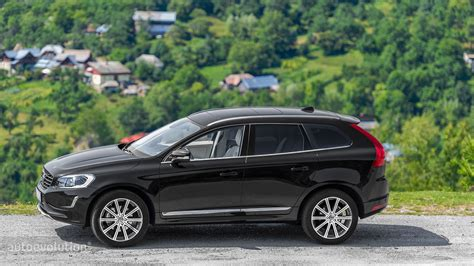Volvo Xc 60 by Volvo Xc60 Review Autoevolution