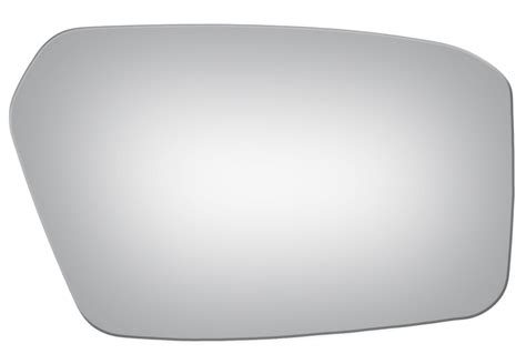 Door Mirror Glass Ford Fusion 2006 2007 2008 2009 Passenger Side Mirror Glass