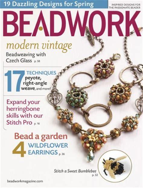 jewelry magazines beaded jewelry basics get started beaded jewelry today