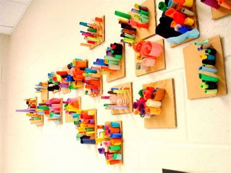 modern craft projects 1000 ideas about construction paper projects on