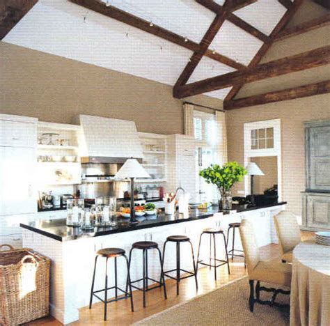 ina garten kitchen design the barefoot contessa at home in manhattan hooked on houses