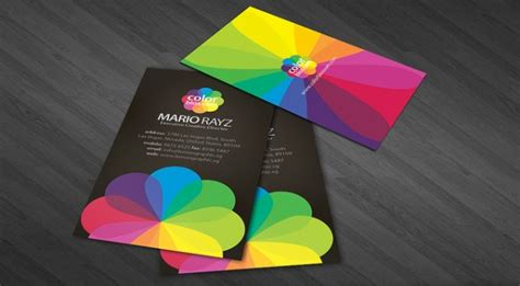 what makes a business card stand out ways to make your business cards stand out designfestival