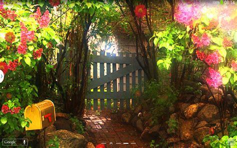 Der Geheime Garten Zeichentrick by Der Geheime Garten Android Apps Auf Play