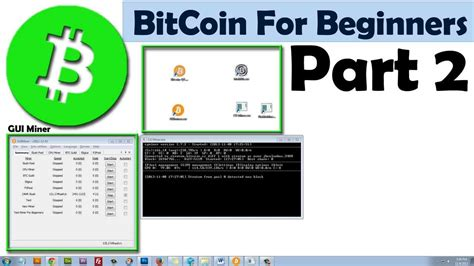 card techniques for beginners bitcoin for beginners mac os mining tips mining