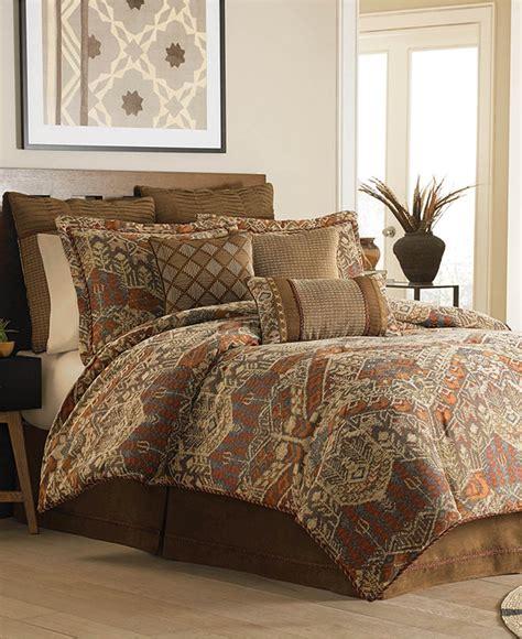 croscill king comforter set croscill salida king comforter set shopstyle home