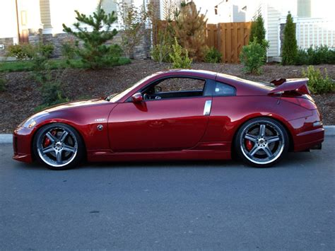 Nissan For Sale by Nissan 350z Modified For Sale Wallpaper 1600x1200 19495