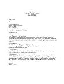 sample general cover letter the best letter sample