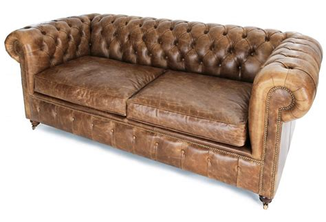 used leather chesterfield sofa used chesterfield sofa home furniture design