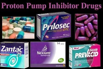 Proton Inhibitor Therapy by Changing Health News Acid Reflux Drugs Increase Risk