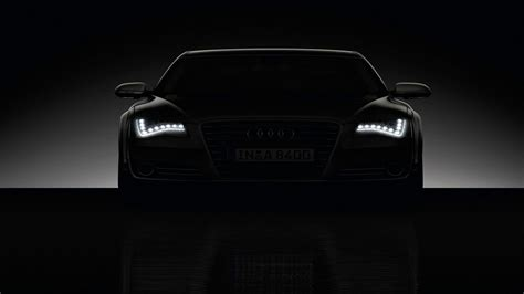 Car Lights Wallpaper by Audi Headlights Hd Cars 4k Wallpapers Images