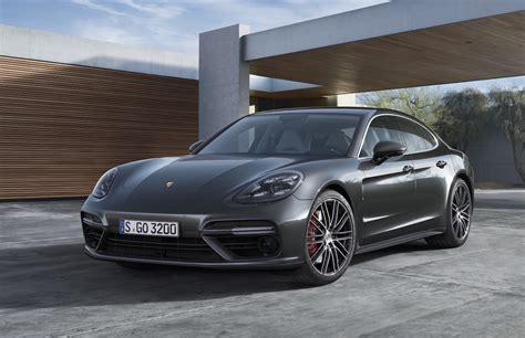 Buy Porsche Panamera by 2017 Porsche Panamera Revealed On Sale In Australia From