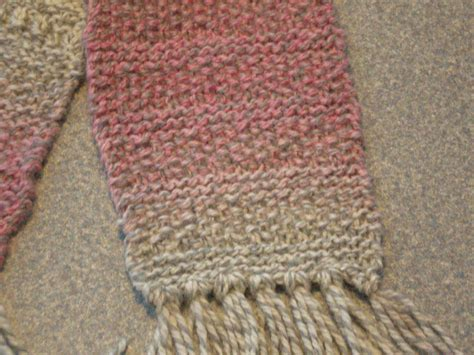 how to knit and purl in the same row knit purl scarf rastak