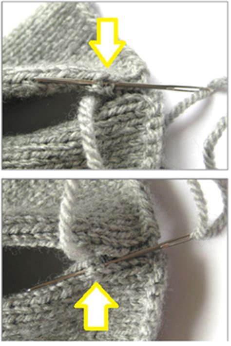how to sew knitting edges together sewing seams in knitting amanda berry
