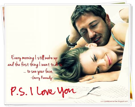 ps i you p s i you quotes quotesgram