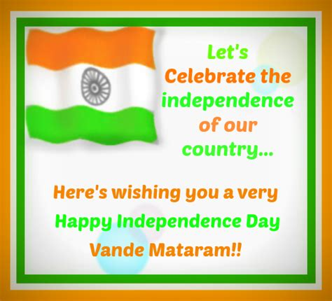 how to make independence day greeting card wish you a happy independence day free independence day