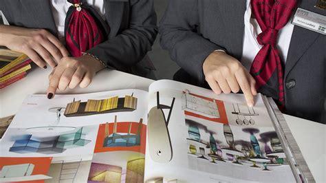 bachelor of arts interior design creative office desks home decoration