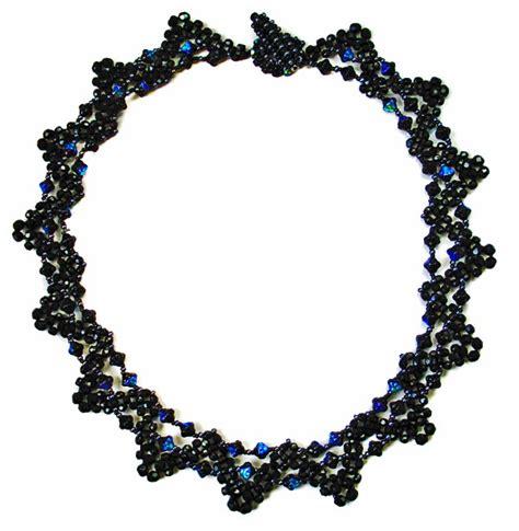 bead magic free pattern for necklace magic bloglovin